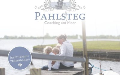 Pahlsteg – Coaching am Meer