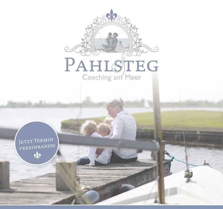 Pahlsteg – Coaching am Meer