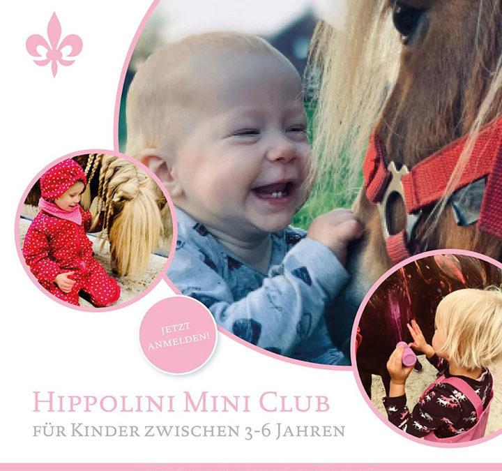 Hippolini Mini Club